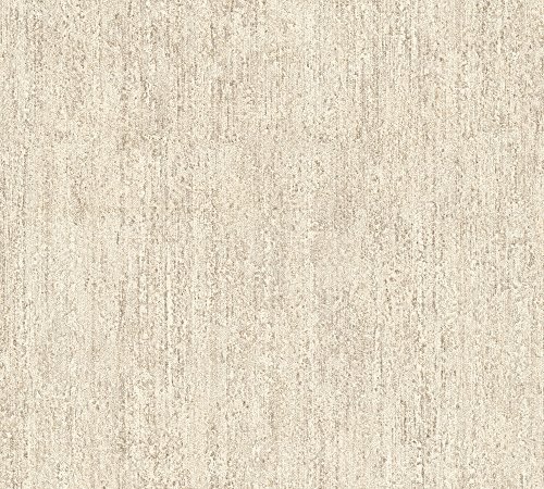 as-creation-vliestapete-8261477-cm-muster-line-havanna-tapete-mehrfarbig
