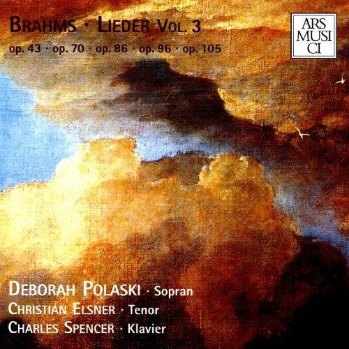 6 Lieder, Op. 86: No. 1. Therese