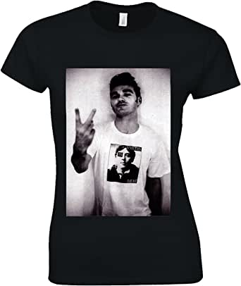 NisabellaLTD T-Shirt - Donna