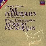Strauss: Die Fledermaus (Gesamtaufnahme)