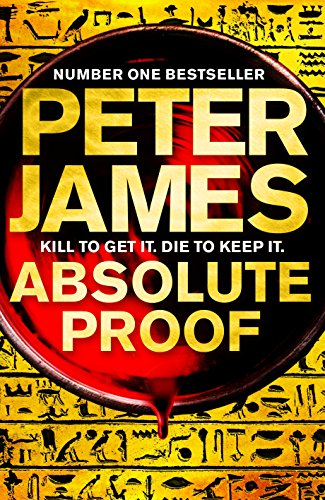 Absolute Proof (English Edition)