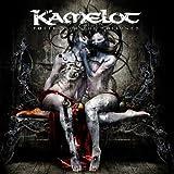 Kamelot: Poetry for the Poisoned [Vinyl LP] (Vinyl)