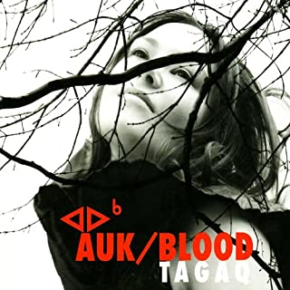 Auk/ Blood