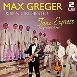 Tanz-Express - 50 Große Erfolge