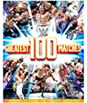 WWE: 100 Greatest Matches