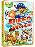 Go Diego Go: Diego Saves The World [DVD]