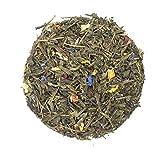 Ronnefeldt Morgentau - aromatisierter Grüner Tee, 5 x 100 g (500 g)