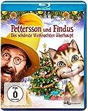 Pettersson & Findus  - Das schönste Weihnachten überhaupt