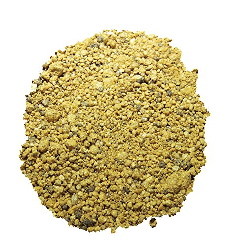 Lucky Reptile DBY-20 Desert Bedding Golden Yellow, 20 l
