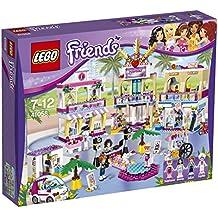 LEGO 41058 - Friends Centro Commerciale di Heartlake
