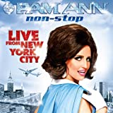 Pam Ann  / Non Stop / Live from New York