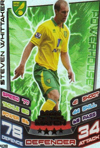 match-attax-2012-2013-man-of-the-match-428-norwich-city-steve-whittaker-toy