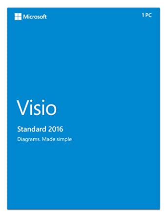 microsoft visio standard 2016 pc download - Viso Microsoft