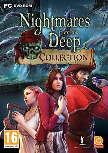 nightmares-from-the-deep-collection