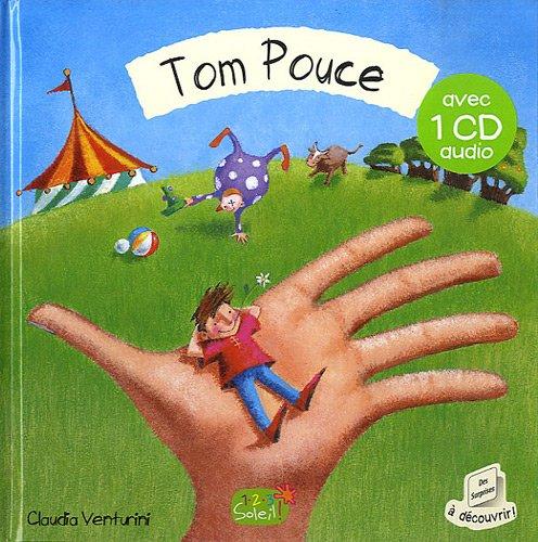 TOM POUCE + CD