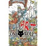 The Art of Lone Wolf - Hardback