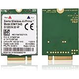 Zunate EM7345 Modulkarte, 4G LTE WWAN Kartenmodul für Thinkpad X250 X1C W550 T450 X240 T440