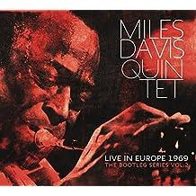 Miles Davis Quintet: Live In Europe 1969 The Bootleg Series Vol. 2
