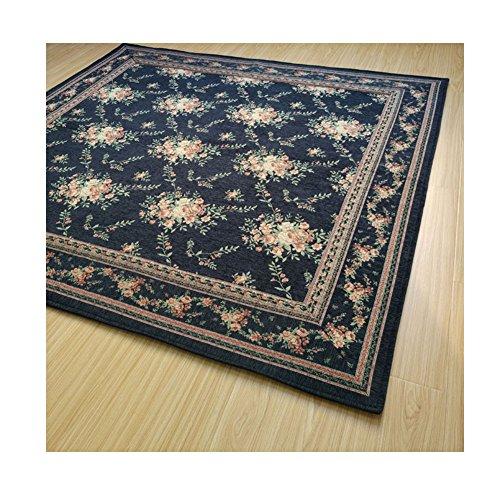 Wddwymll nuovi tappeti fatti a mano pastorali salotto camera da letto tavolo da tè tipo tappeti restauro tappeto jacquard bambini stuoia strisciante - a, 1850mmx1850mm