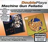 Paging Mr Strike / Bring It on by MACHINE GUN FELLATIO (2005-07-04)
