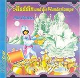 Ali Baba + Aladin und die Wunderlampe (Märchen-Hörspiele nach einem Märchen aus 1001 Nacht) (Hörspiel CD)
