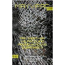 MAYVPAC: Mayweather vs Pacquiao Pound-4-Pound supremacy: By: SIWIK (English Edition)