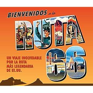 Bienvenidos A La Ruta 66 (OCIO Y ENTRETENIMIENTO)