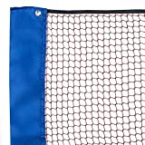 Best Badminton Nets - Senston Sports Portable Length 420 cm Review