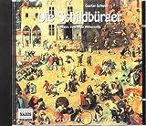 Die Schildbürger, 1 Audio-CD - Gustav Schwab