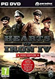 Hearts of Iron 4 Hero Edition  (PC)