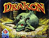 Fantasy Flight Games FFTJ0001 - Drakon [Spiel]