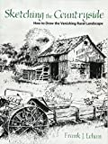 Best Books On Sketching In Pencils - Sketching the Countryside: How to Draw the Vanishing Review