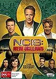 NCIS New Orleans - Season 2 - import en langue anglaise (attention: pas de version française disponible)