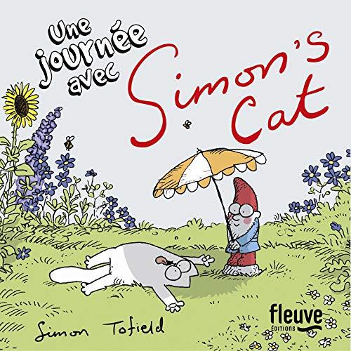 Coffret Simon's Cat par Simon TOFIELD