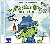 Ritter Rost - Radio Schrottland:  Detektive