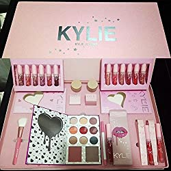 Kylie Cosmetics The Birthday Collection Make Up Complete Set