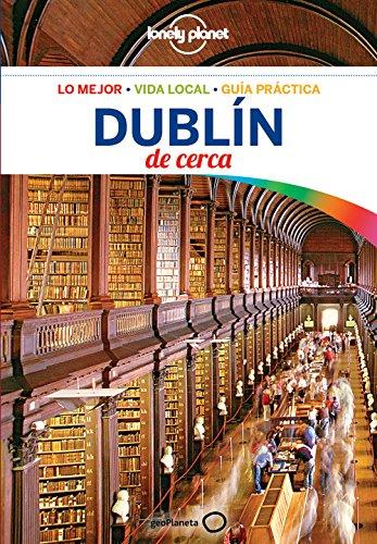 Dublín De cerca 3 (Lonely Planet-Guías De cerca) por Fionn Davenport