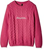 #6: United Colors of Benetton Girls' Cardigan