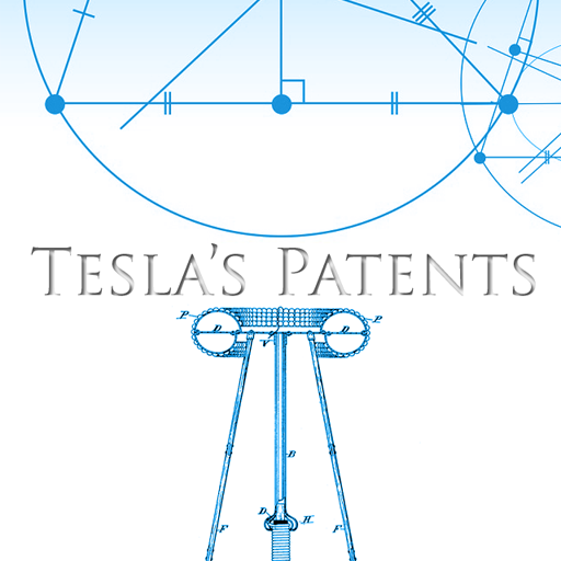 Nikola Tesla's Patents -