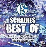 Schalkes Best of - die 40 größten Kult-Hits
