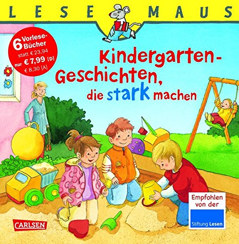 Kindergarten Kinderbuch Bestseller