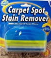 Fabric Magic Carpet Spot Stain Remover, 80ml : everything £5 (or less!)