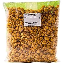 Heerson Mumbai Wheat Bhel - 400gm (Set of 200gm *2 Packs)