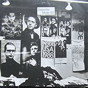 101 (live, 1988) [Vinyl LP]