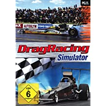 DragRacing Simulator - [PC]