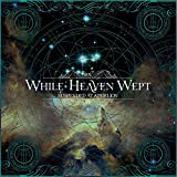 While Heaven Wept: Suspended at Aphelion [Vinyl LP] (Vinyl)