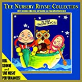 The Nursery Rhyme Collections (33 Musicians Create a Nursery Rhymes Masterpiece)
