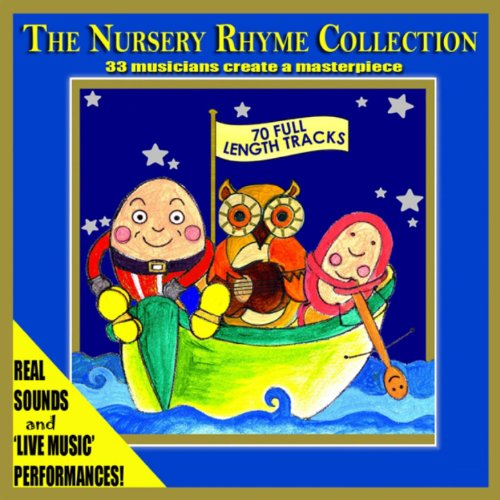 The Nursery Rhyme Collections ...
