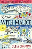 Best Detective Series - Date with Malice Review