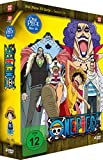 One Piece - TV-Serie Box Vol. 16 [6 DVDs]